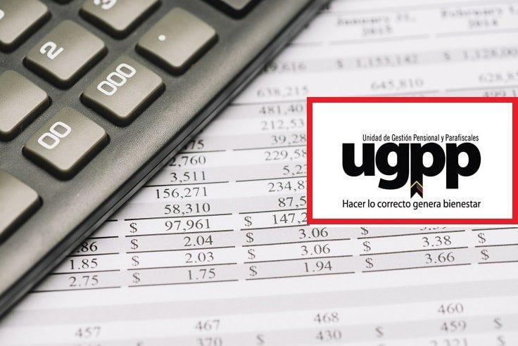Requerimientos y Sanciones de la UGPP