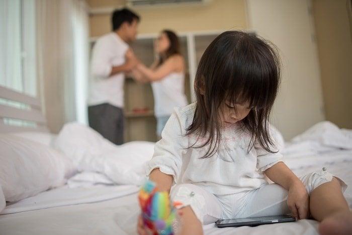 Todo sobre la regulación de visitas y derechos de los padres en Colombia